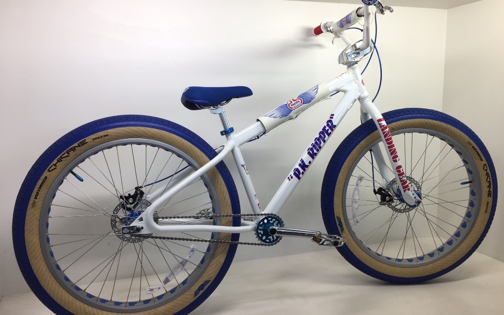 "SE Bikes 2017 Fat Ripper 26"""