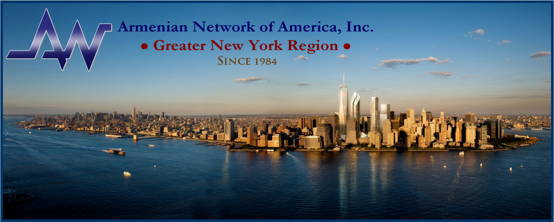 Armenian Network - Greater NY Region