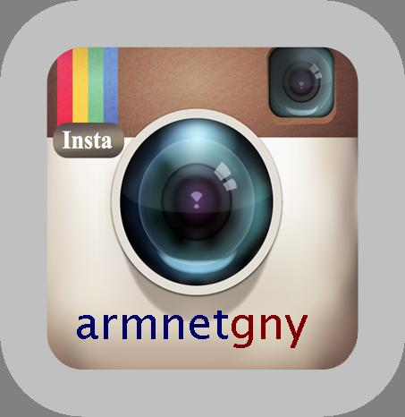 Instagram ArmNet GNY