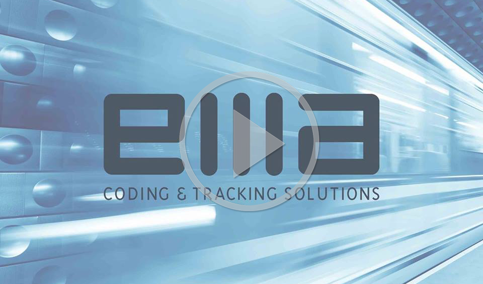 Rešitve označevanja in sledenja podjetja EMA
