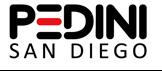 Pedini Logo