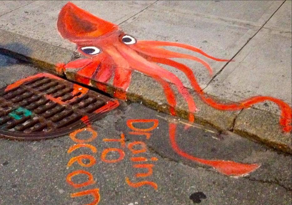 Don't Dump in Salem MA