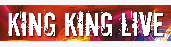 King King Live Tour