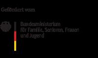 Logo des Bundesfamilienministeriums