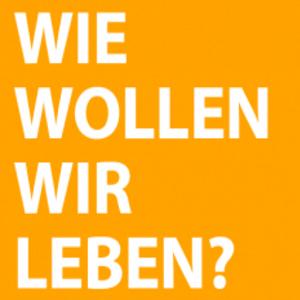"""ufuq.de-Slogan """"Wie wollen wir leben?"""""""