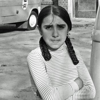 Bild: Kinder türkischer Gastarbeiter im Hamburg der Jahre 1970-73. Bild: Heinrich Klaffs/flickr (CC BY-NC 2.0)
