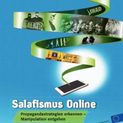 Cover Salafismus-Online-Publikation