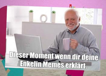 Standbild aus dem Film Was ist ein Meme? Bild: bildmachen/ufuq.de