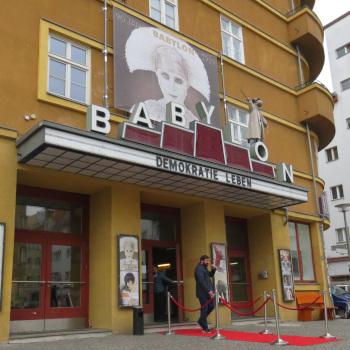 Kino Babylon in Berlin; Bild: ufuq.de