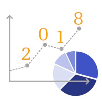 Symbolbild Statistik; Bild [M]: janjf92/Pixabay