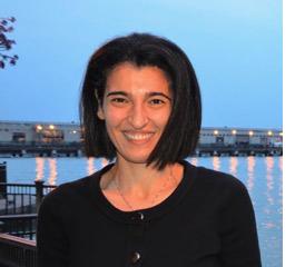 Professor Sepideh Modrek