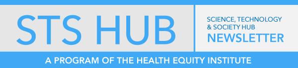 STS Hub newsletter