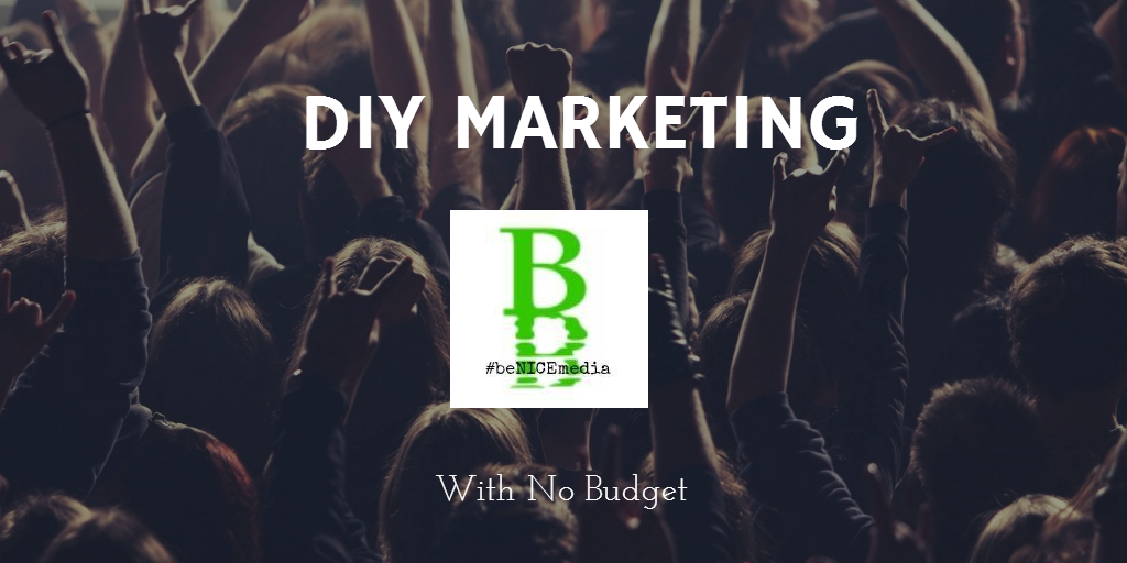 beNICEmedia DIY Marketing