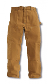 Carhartt B01 Brown