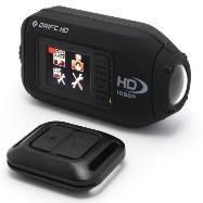 Imagen cámara DRIFT HD