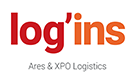 log'ins Ares & XPO Logistics