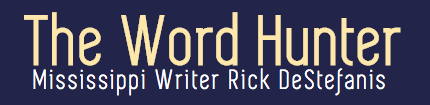 Word Hunter Logo