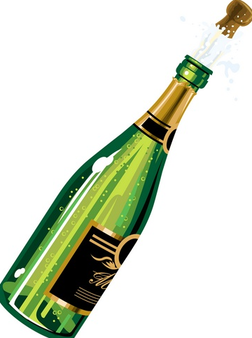 Win a bottle of champagne from Craft Courses!