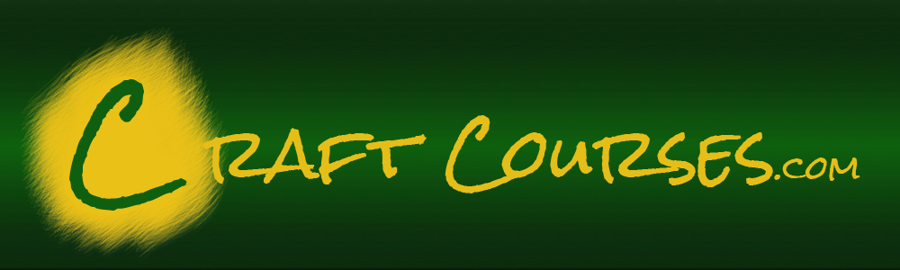 CraftCourses.com logo