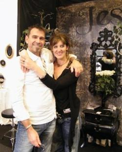 Jesa Marshall, Jewellery Designer