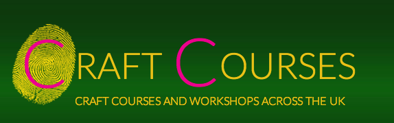 Craft courses and workshops across the UK