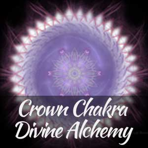 Crown Chakra Our Innate Divinity