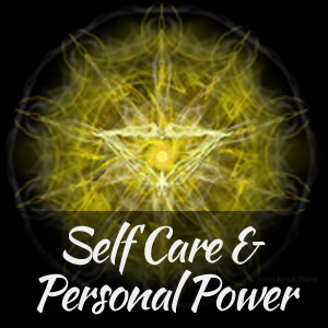Solar Plexus Personal Power
