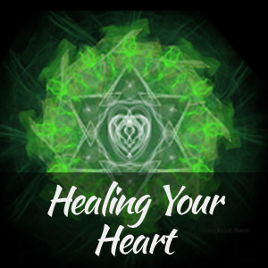 Heart Chakra Giving Receiving Goodness & Love