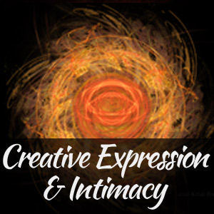 Sacral Chakra Sensuality Creativity