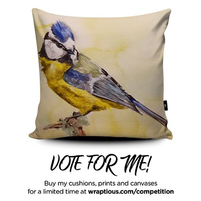 See my submissions and vote here!