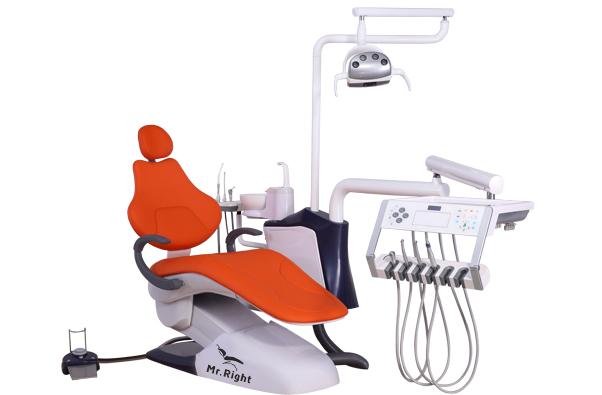 R5 Touch Sensor Dental Chair