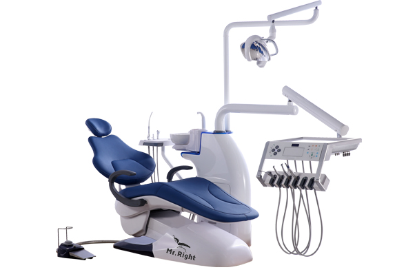 R7 Dental Chair With Operating Unit