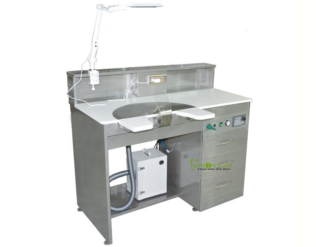 Buy TR-DLW01 Workstation, Get All Dental Lab Products 12% off.