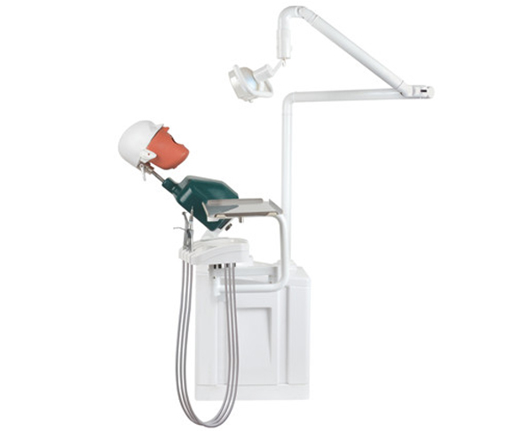 TR-DTS01 Electric Full Automatic Dental Training System