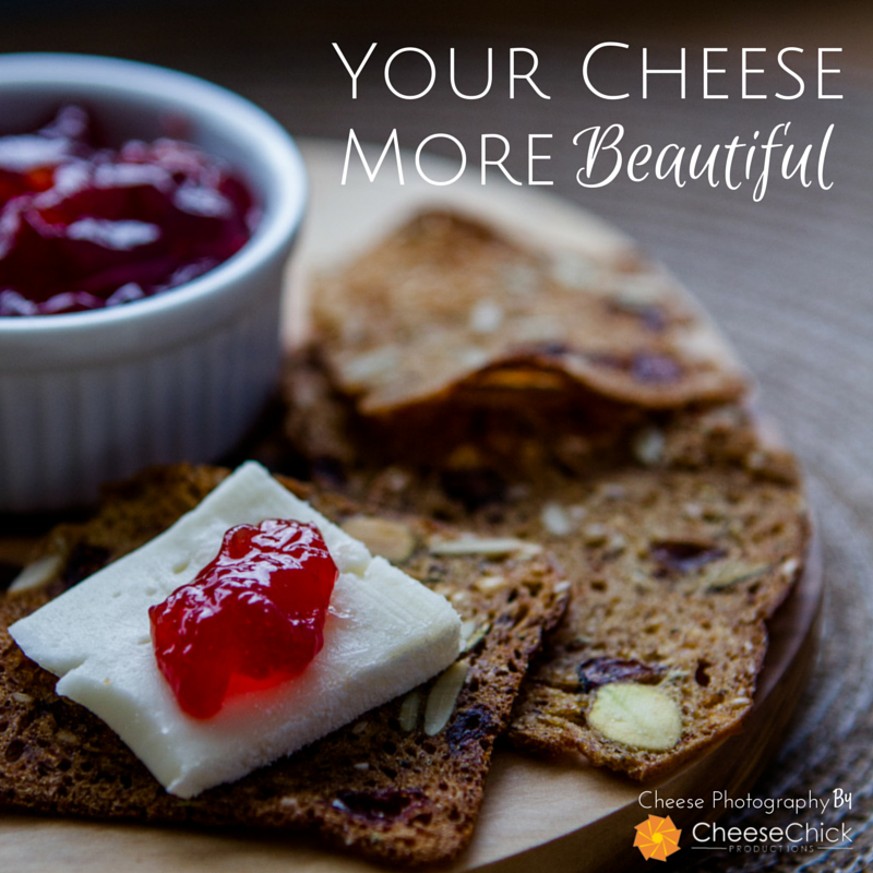 Your Cheese, More Beautiful Portrait Session