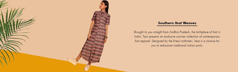 ikat-blouses-skirts-dresses