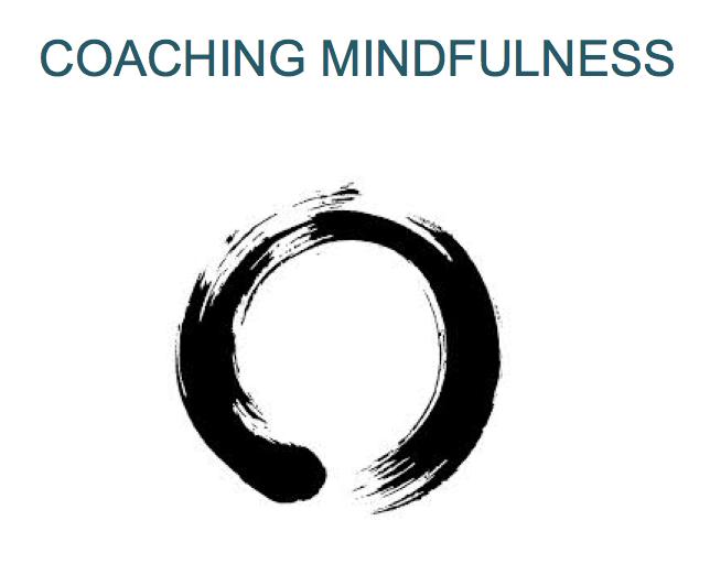 Coaching mindfulness
