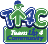 Team Up 4 Community