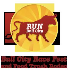 Bull City Race Fest Logo!