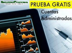 Cuentas Administradas - Prueba Gratis