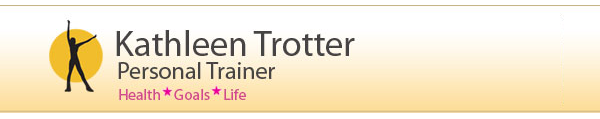 Kathleen Trotter Personal Trainer