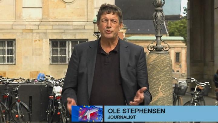 Ole Stephensen