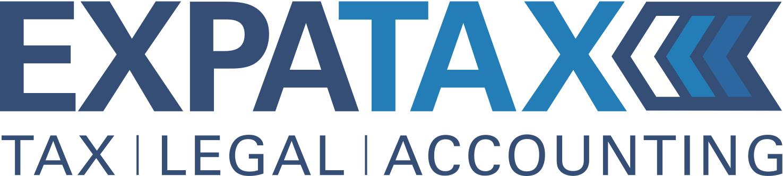 Logo Expatax