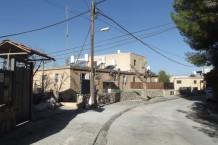 רחוב הציונות ירושלים. תמונה: במקום