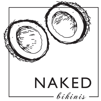 Naked Bikinis Collection By Downtown Betty