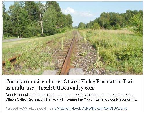 ottawa trail to be multi-use