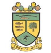 town of mono logo