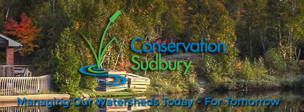 conservation sudbury ontario trails