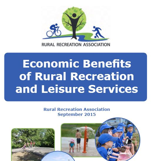 economic benefits of rural recreation