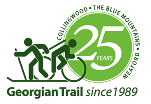 georgian cycle and ski trail association